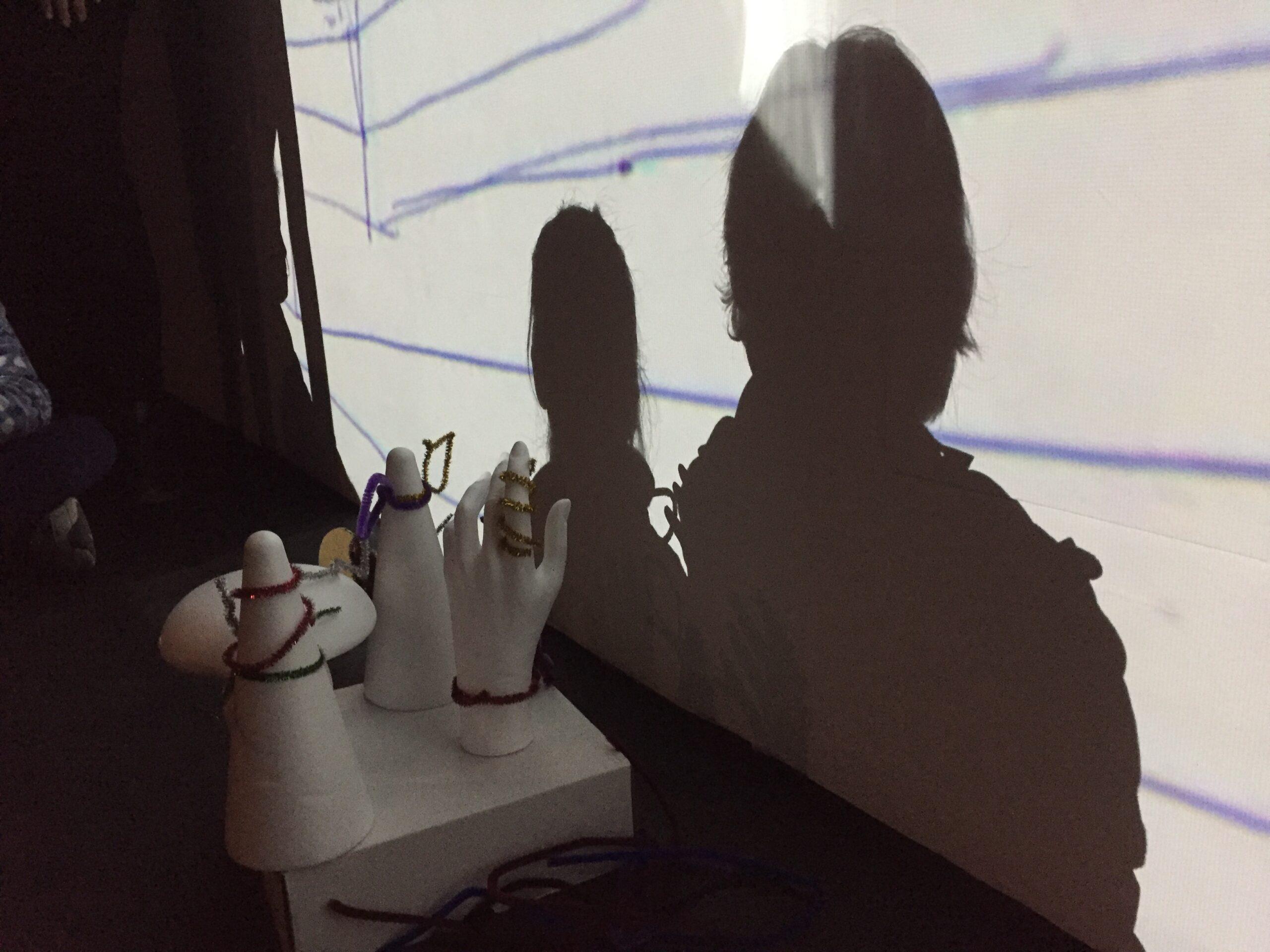 ¡Antorcha! MNCARS 2019. Creación de esculturas. Foto JaraB